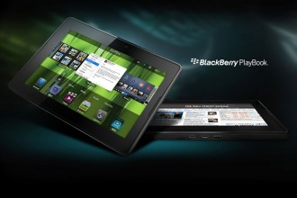 BlackBerry PlayBook 2