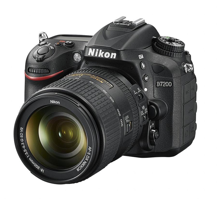 Nikon D7200 : photo 2