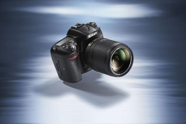 Nikon D7200 : photo 1