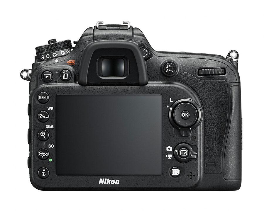 Nikon D7200 : photo 4