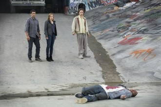 Image spin off The Walking Dead