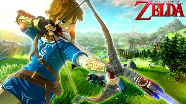 Retard The Legend of Zelda