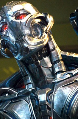 Bande annonce Age of Ultron