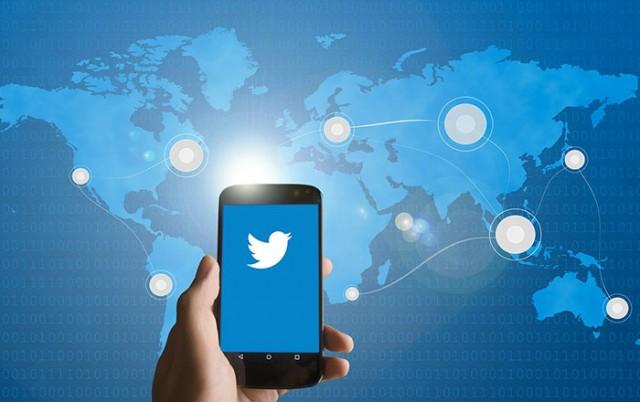 Alertes Twitter