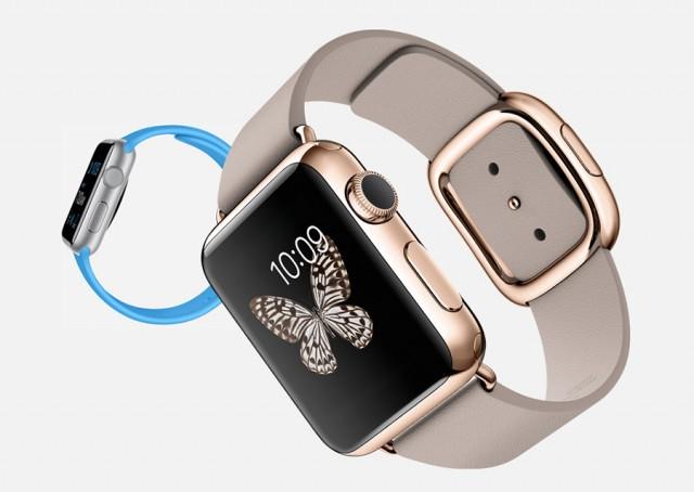 Apple Pay & Watch