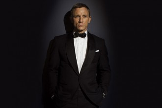Bande annonce James Bond 24