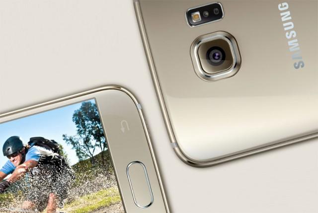 Il est possible de démonter la batterie du Galaxy S6