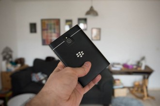BlackBerry Pasport : photo 4