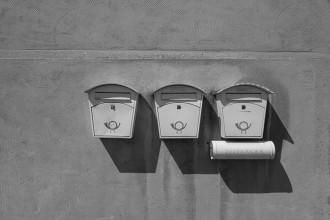 Boites aux lettres unifiées Gmail