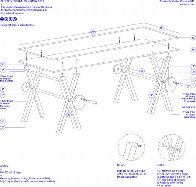 Bureau Papier : image 4