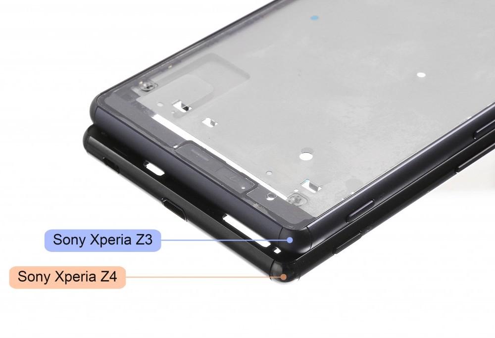 Châssis Xperia Z4 : image 5