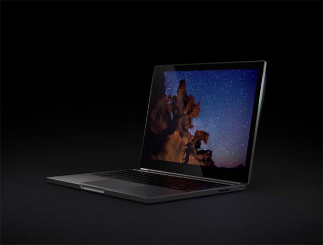 Chromebook Pixel 2