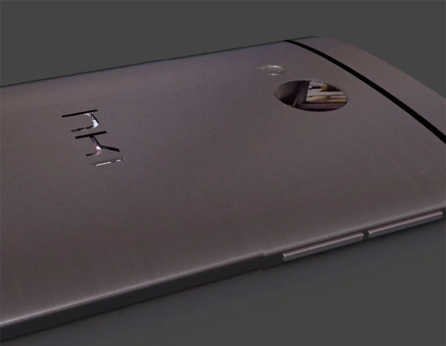 Concept HTC One M10 : image 3