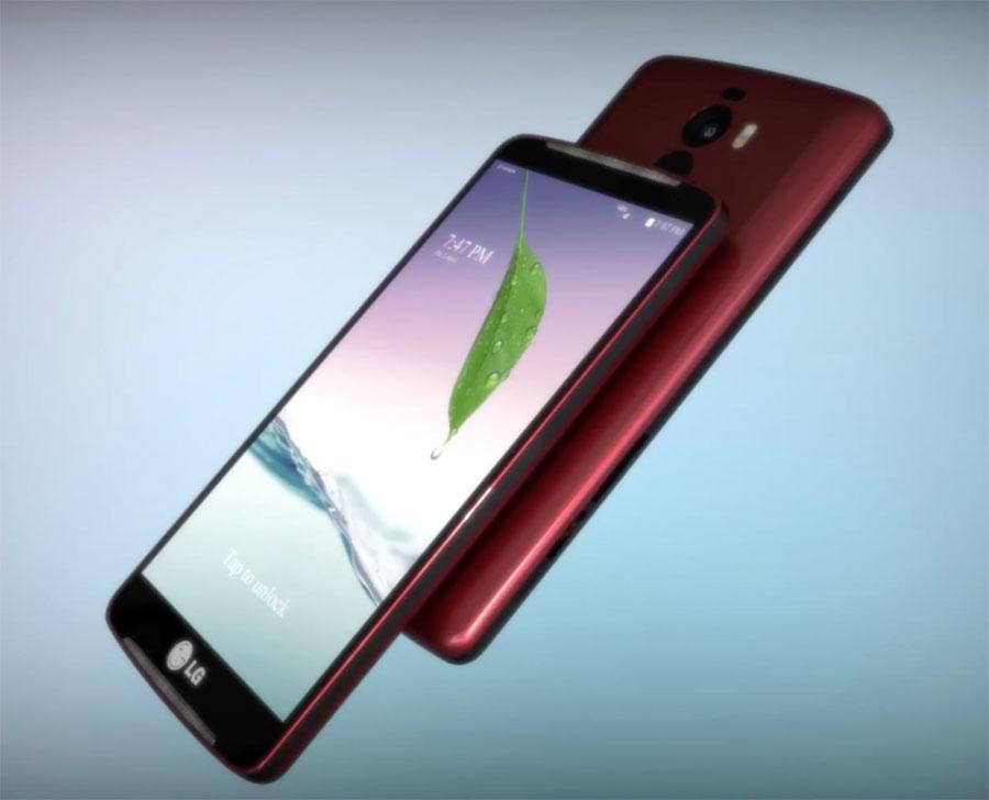 Concept LG G4 : image 3