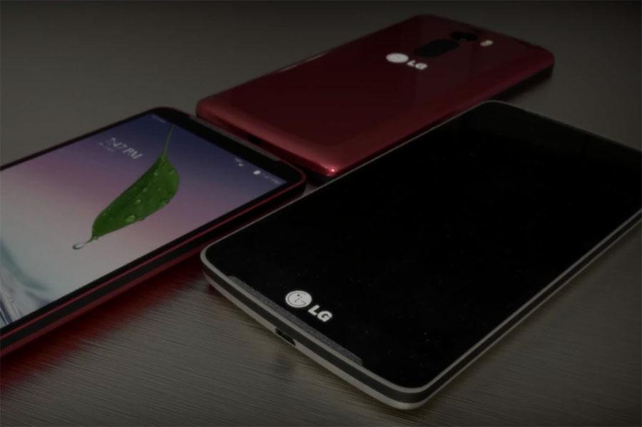 Concept LG G4 : image 4