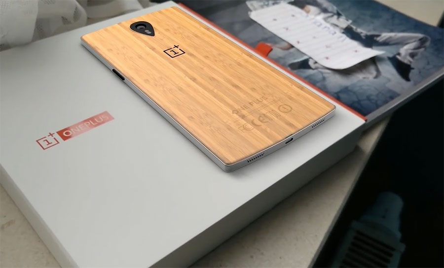 Concept OnePlus Two : image 4