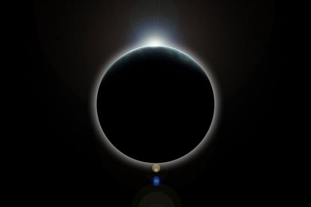 Equipement éclipse