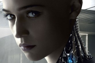 Bande annonce Ex Machina