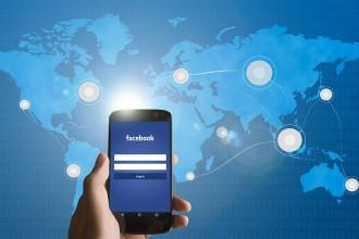 Paiement mobile Facebook