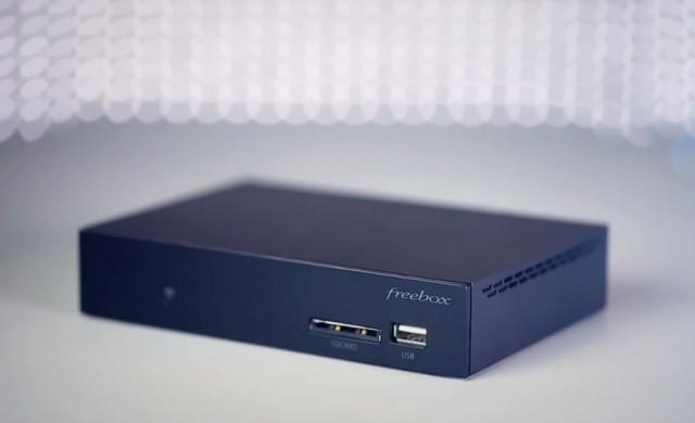 Freebox Mini 4K : image 1