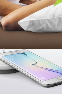 Galaxy Note 5 Edge Rumeurs Mars15