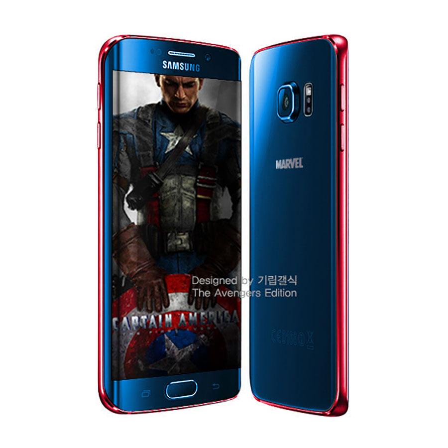 Galaxy S6 Edge Avengers : image 3