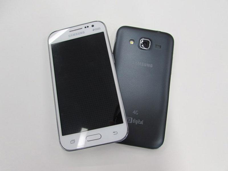 Samsung Galaxy Win 2 : image 3