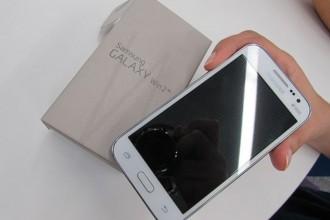 Samsung Galaxy Win 2 : image 1