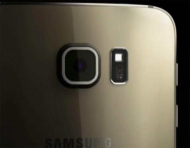 Galaxy S6 & Galaxy S6 Edge : image 5