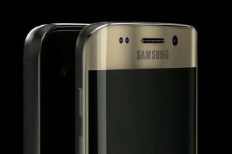 Galaxy S6 & Galaxy S6 Edge : image 6