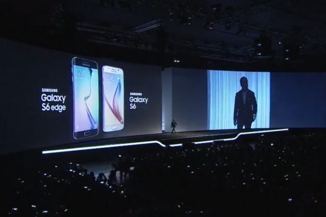 Galaxy S6 & Galaxy S6 Edge