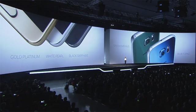 Galaxy S6 & Galaxy S6 Edge : image 7