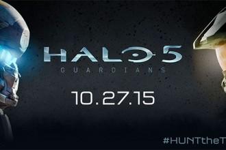Spot TV Halo 5