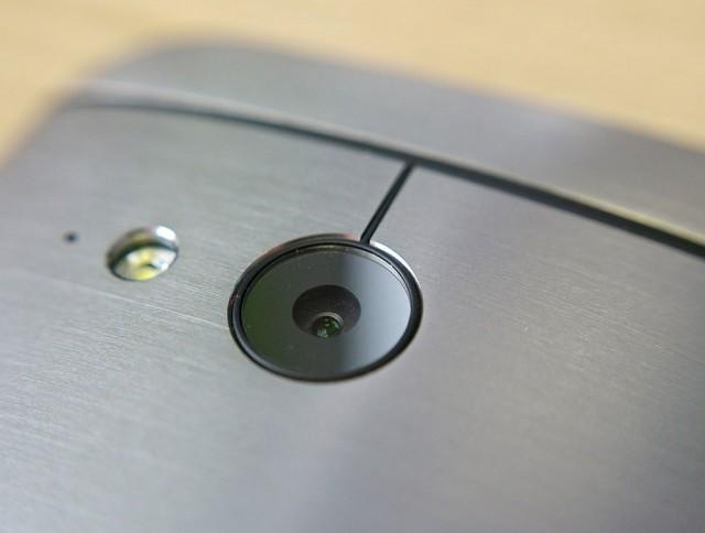 HTC E9 Images