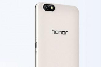 Honor 4x : image 1