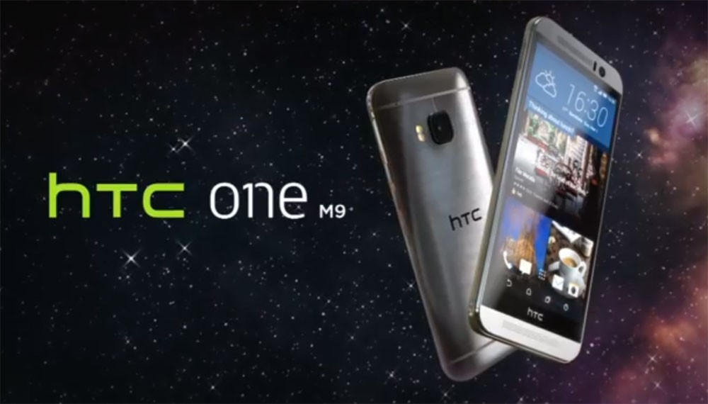 HTC One M9 : photo 2