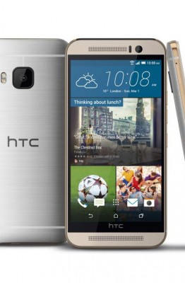 HTC One M9 : photo 1