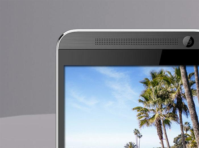 HTC One E9+ : image 4