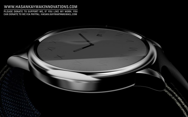 HTC One Watch : image 1