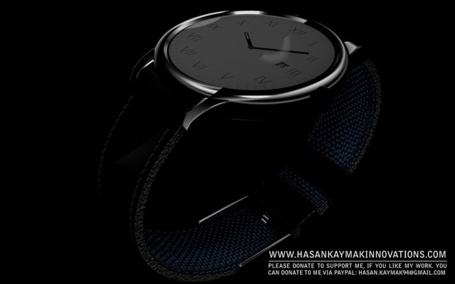 HTC One Watch : image 2