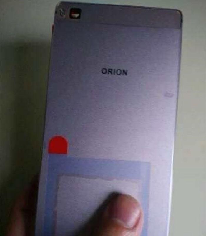Photos Huawei P8 : image 1