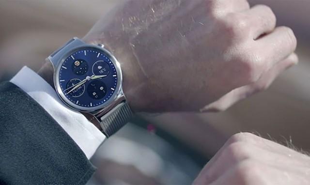 Prix Huawei Watch