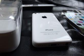 Coque iPhone 6c