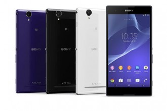 Lollipop Xperia C3 / Xperia T2 Ultra