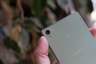 Lollipop Xperia Z3