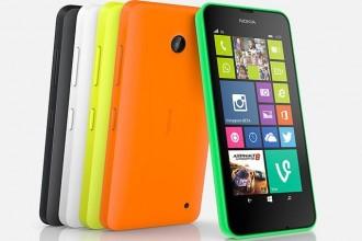 Rumeurs Lumia 640