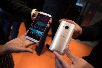 HTC One M9 : photo 1