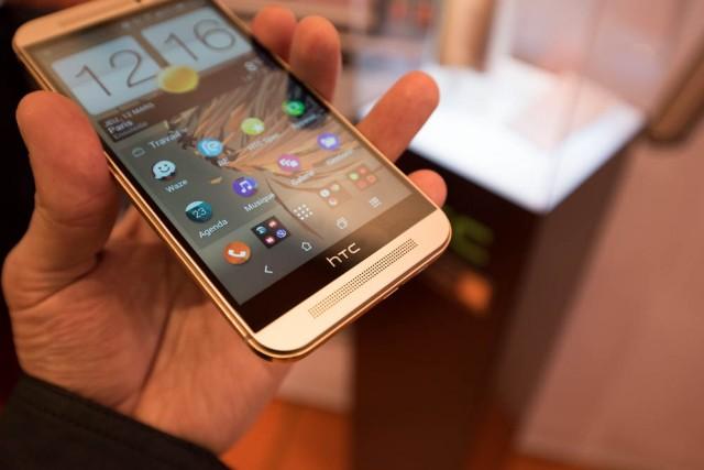 HTC One M9 : photo 10