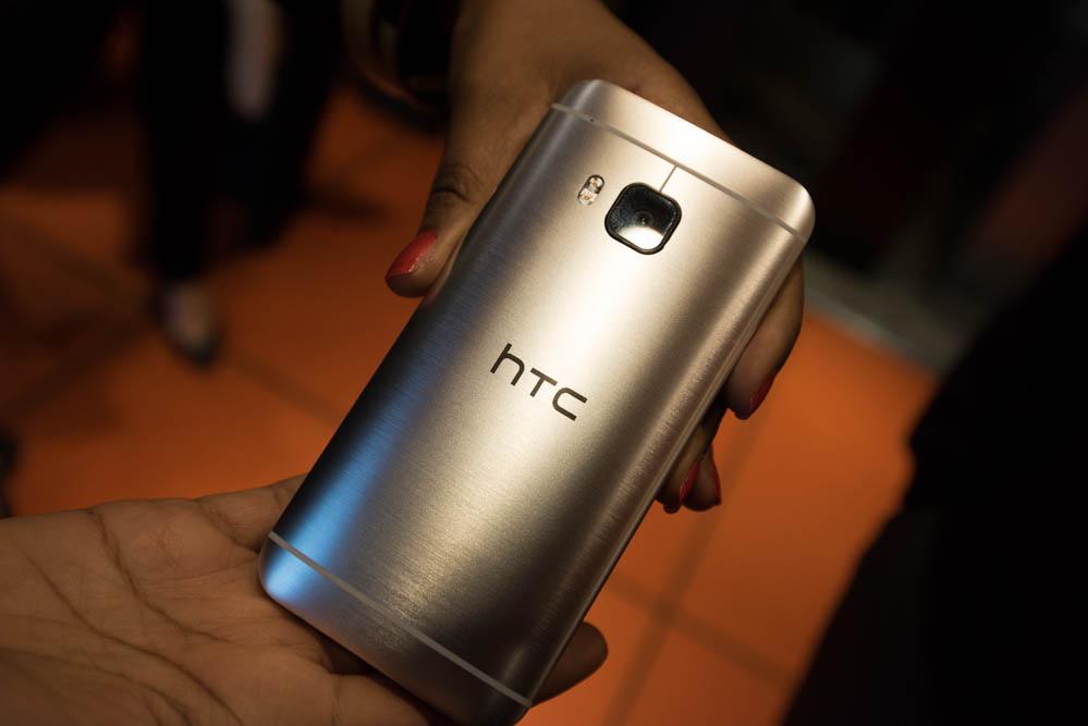 HTC One M9 : photo 3