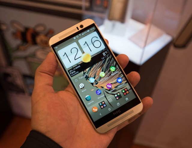 HTC M9 64 Go